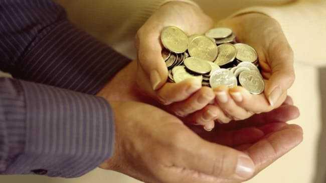 деньги в помощь на лечение