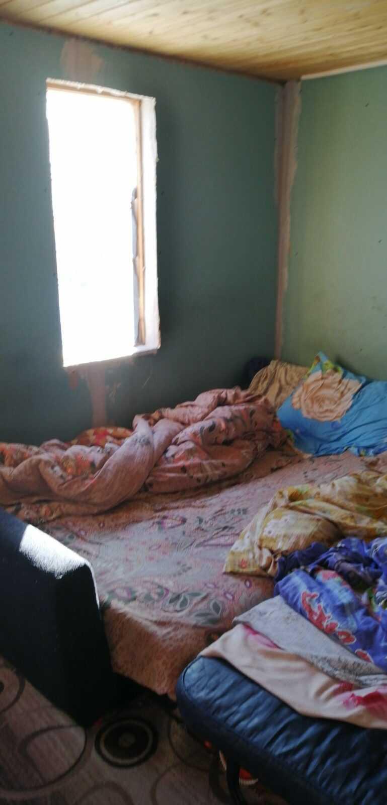 Комната где мы спим