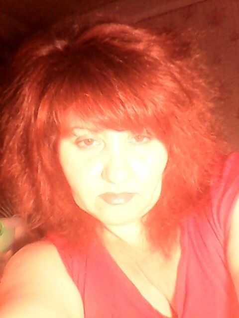 это я -мама Владочки