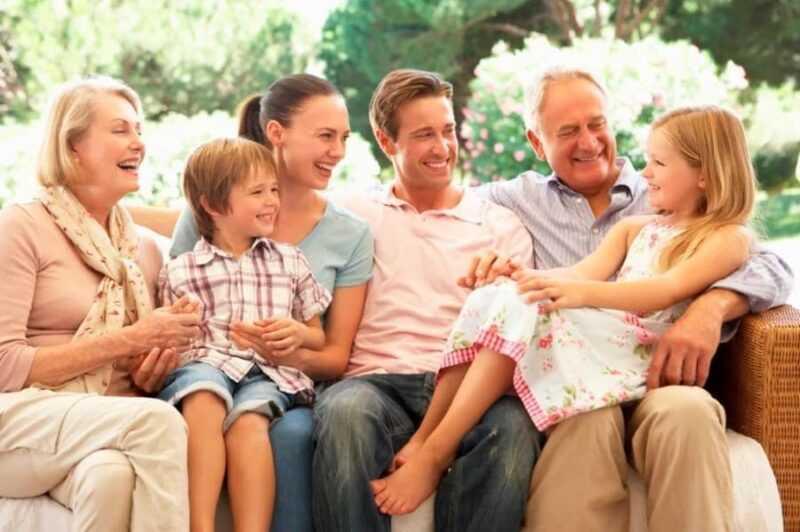 возврат налога за лечение зубов для всей семьи