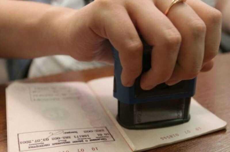 кредит для иностранных граждан с регистрацией
