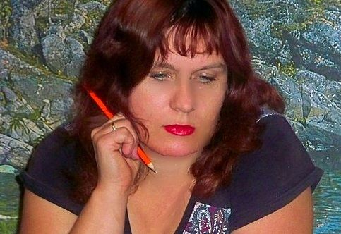Люблю писать карандашом.