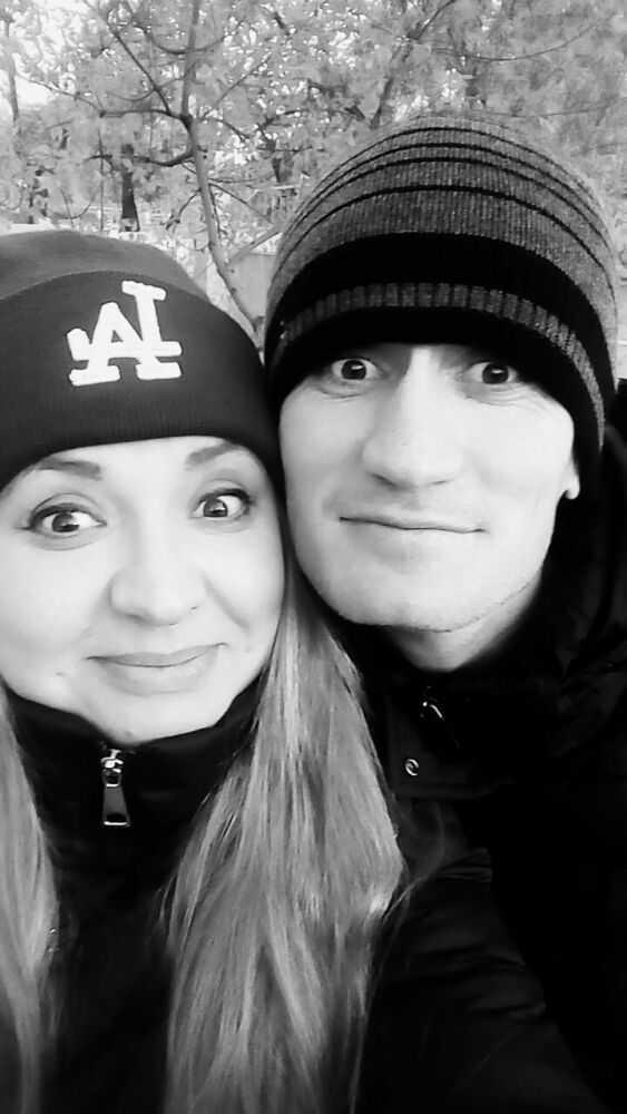 Мы с супругом